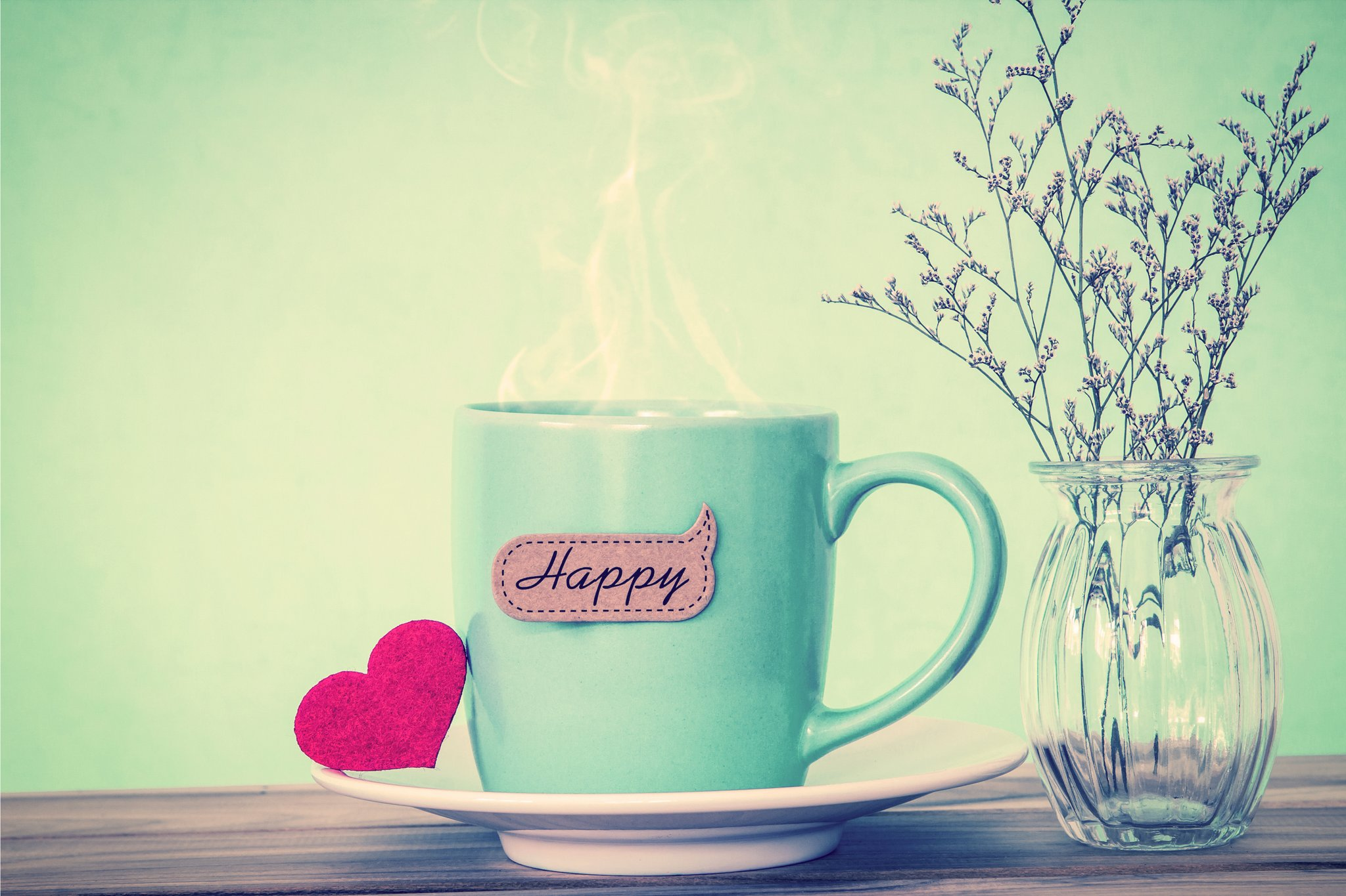 happy cup